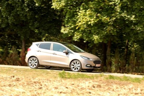 Hatchbacks are no longer in demand? Ford cuts production of the Fiesta model