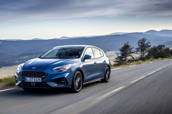 The Ford Focus RS will not exist in the current generation